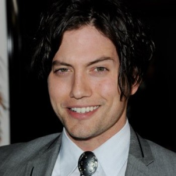 Exclusive: Jackson Rathbone Talks About Winning Writers Guild Award for 'Aim High'