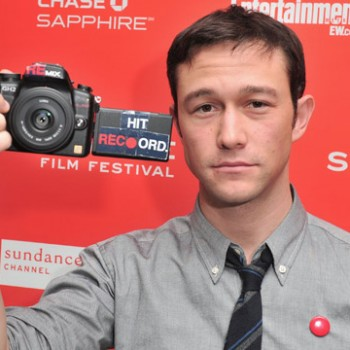 Joseph Gordon-Levitt to Direct New Movie Starring Scarlett Johansson