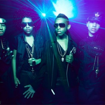 Live Chat With Mindless Behavior
