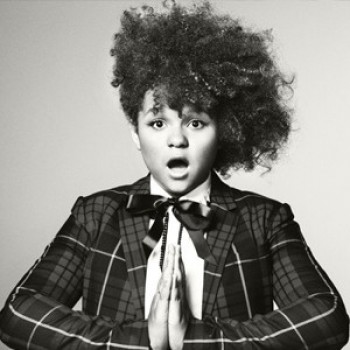 'X Factor' Star Rachel Crow Signs Record Deal, Lands New TV Show