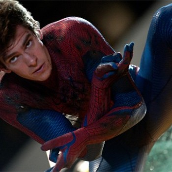 New 'The Amazing Spider-Man' Trailer Premieres At Midnight; Fans Around The World Gather
