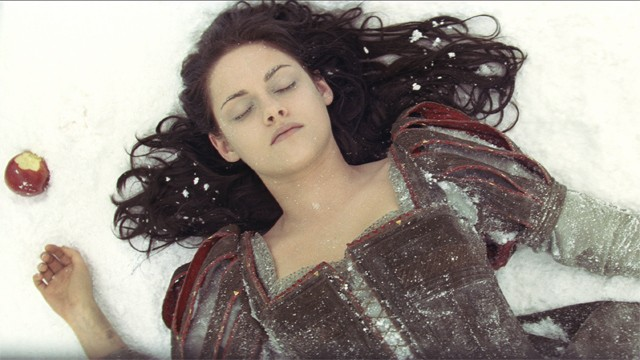Snow White And The Huntsman Snow White Dress 'snow White And The Huntsman'