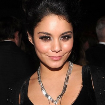 Vanessa Hudgens Stayed in a Homeless Shelter to Prepare for New Movie