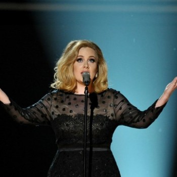 GRAMMY Blog: The Year Of Adele