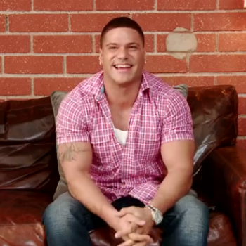 Cambio Exclusive - What's Next for Ronnie and the Jersey Shore?