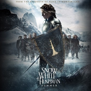 'Snow White And The Huntsman' Accessories To Be Sold...On HSN? (VIDEO)