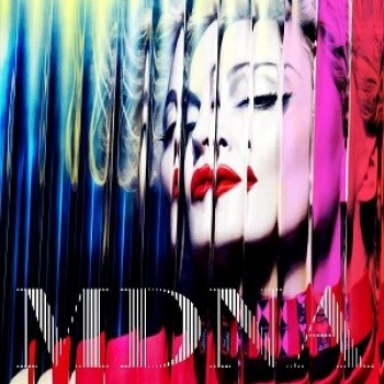 Madonna's New Album 'MDNA' Tops Charts And Causes Controversy