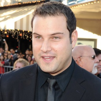 Max Adler Scores Role on 'Last Resort' Pilot