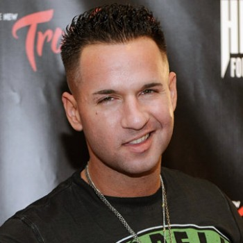 Mike 'The Situation' Sorrentino Checks Into Rehab