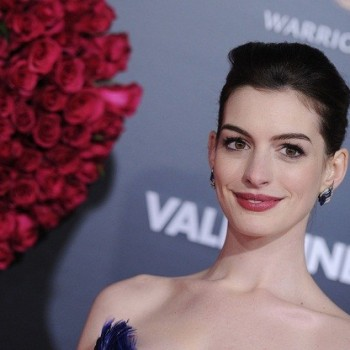 Anne Hathaway's New Hair and Diet...Too Much To Perfect Movie Role?