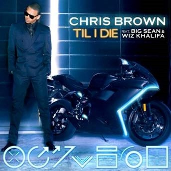 Chris Brown Newest Album on Listen To New Music From Chris Brown S Upcoming Album  Fortune  On