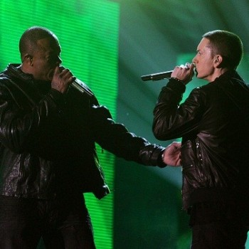 Eminem To Join Dr.Dre and Snoop Dogg At Coachella