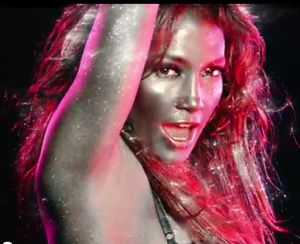 Jennifer Lopez's new 'Dance Again' music video debuted during 'American ...
