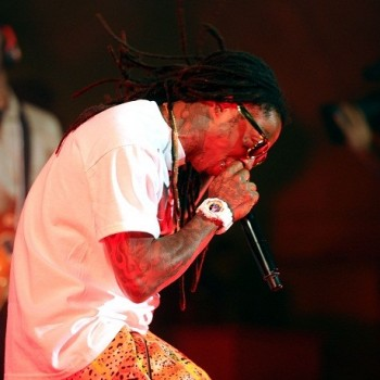 "Lil Wayne Talks New ""Love Songs"" Album (VIDEO)"