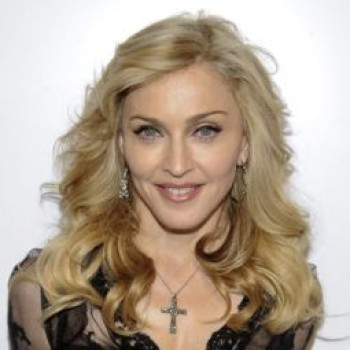 Madonna Not a One Direction Fan, Doesn't Know of 1D
