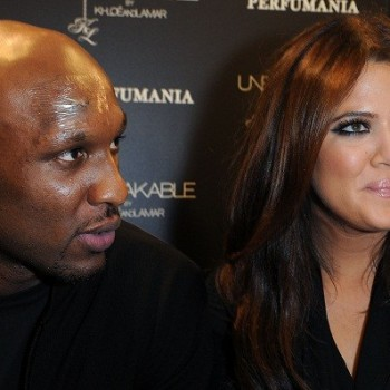 Lamar Odom Is Done In Dallas