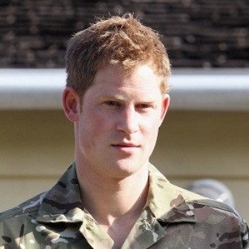 Prince Harry Dating A Pop Star? (VIDEO)