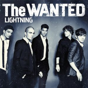 The Wanted: 'Lightning' Set for April 3 Release (VIDEO) on Cambio