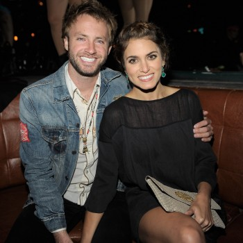 Nikki Reed on Hubby Paul McDonald: He's My Partner in Crime!