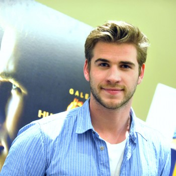 Liam Hemsworth Has Aussie Bachelor Pad, Makes First Public Appearance