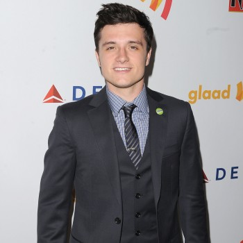 Josh Hutcherson Dishes On His New 'Epic' Role