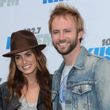 Nikki Reed and Paul McDonald Talk Starring in Hanson's New Video...Watch! (EXCLUSIVE)