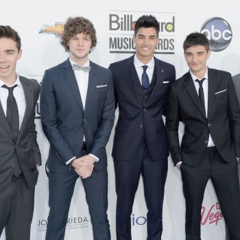 'The Wanted' Get Their Own Reality Show!