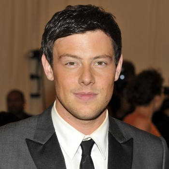 'Glee' Castmates Tweet Support to Cory Monteith in Rehab