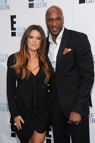 Khloe & Lamar vs. Kevin & Danielle: Fashion Face-Off