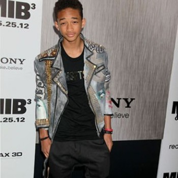 Who Influences Jaden Smith's Style? Watch Now!