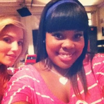Is Amber Riley Leaving 'Glee'? Amber's Tweets Confirm Mercedes Leaving