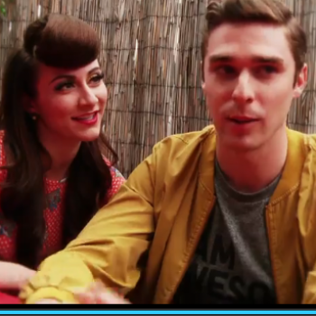 Karmin Is Too Cute Sharing Wedding Scoop