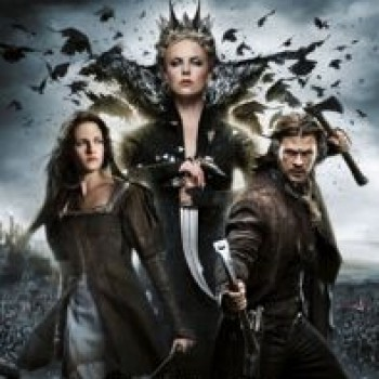 New 'Snow White and the Huntsman' Clip! Plus Fun with Kristen Stewart and the Cast