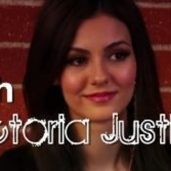 Exclusive: Victoria Justice Talks 'Make It In America,' 'Victorious' Special &quot;Tori Goes Platinum&quot;