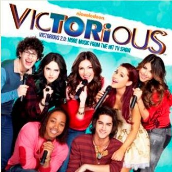 Listen: 'Victorious 2.0' Album Sneak Peek; Get First Mystery Number in 'Victorious Locker Countdown'