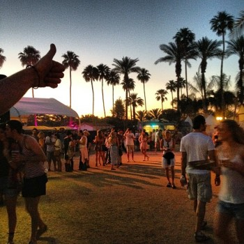 Must See Music at Coachella: Watch Live!