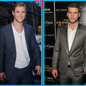 Chris Hemsworth vs. Liam Hemsworth: Fashion Face-Off