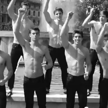 Is This the Hottest 'Call Me Maybe' Video EVER?