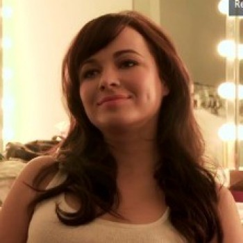 'Awkward' Star Ashley Rickards Reveals Her Eye Shadow Pet Peeve