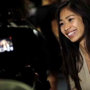 'American Idol' Runner-Up Jessica Sanchez to be on 'Glee?'