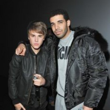 Justin Bieber and Drake 'Right Here' Lyrics