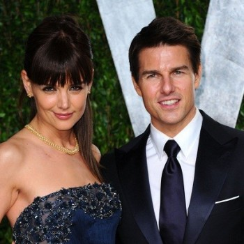 Katie Holmes and Tom Cruise Split