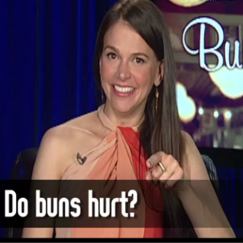 Sutton Foster from 'Bunheads': Meet our New BFF!