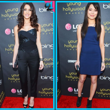 Ashley Greene vs Miranda Cosgrove: Which Look Would You Wear?