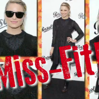 Red Carpet Rewind: Three Fashion Hits and One Miss-Fit!
