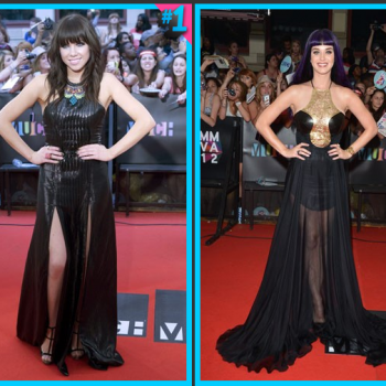 Carly Rae vs. Katy Perry - Which Singer Rocked the MMVA's Best?