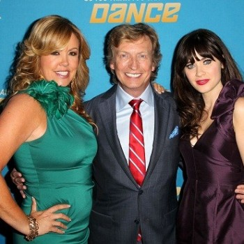 'So You Think You Can Dance' Judges Celebrate 200th Episode and Talk Up Zooey Deschanel