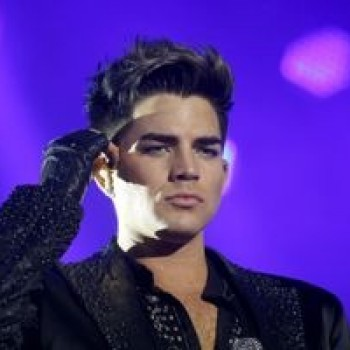 Adam Lambert to Guest Star on 'Pretty Little Liars'