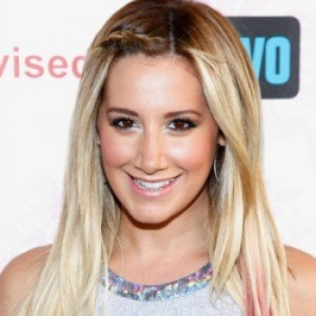 Happy Birthday, Ashley Tisdale! Here Are 5 Reasons You're Awesome!