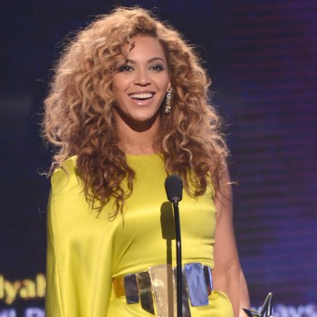 Beyonce Dishes About Latest Role: &quot;I've Always Wanted to Be A Queen&quot; (WATCH!)